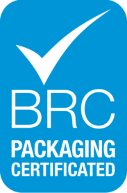 BRC_Packaging_certificated
